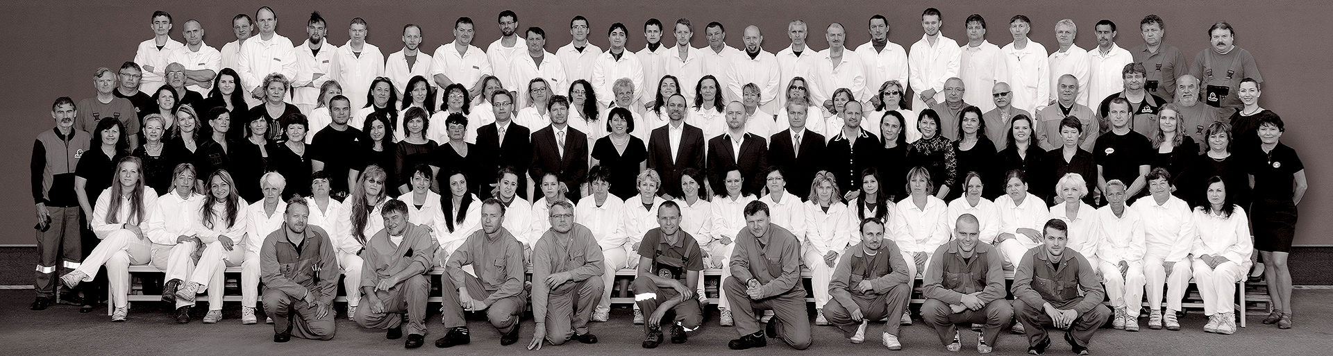 Skupinové foto