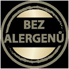 Bez alergenů