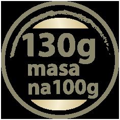 130g masa