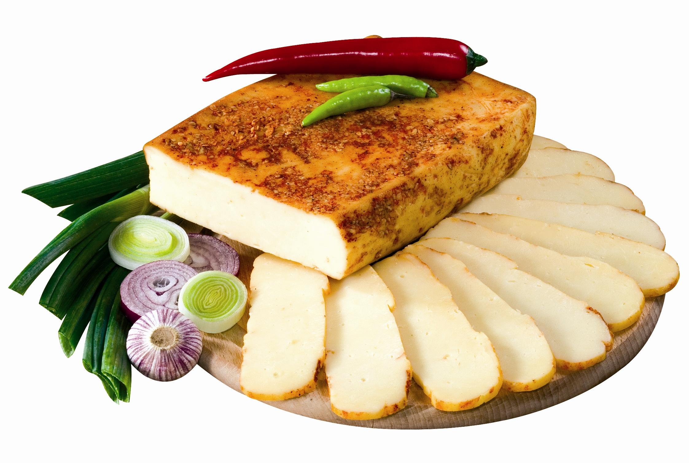 Lovecký sýr 45% t.v.s.