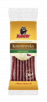 Kmotrovky Chick classic 100g OA